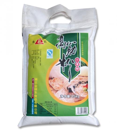 長沙小包裝1.5kg面粉