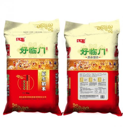 上海好臨門原生稻米